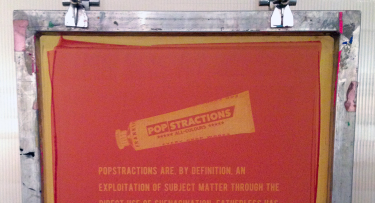 Popstractions by Fatherless